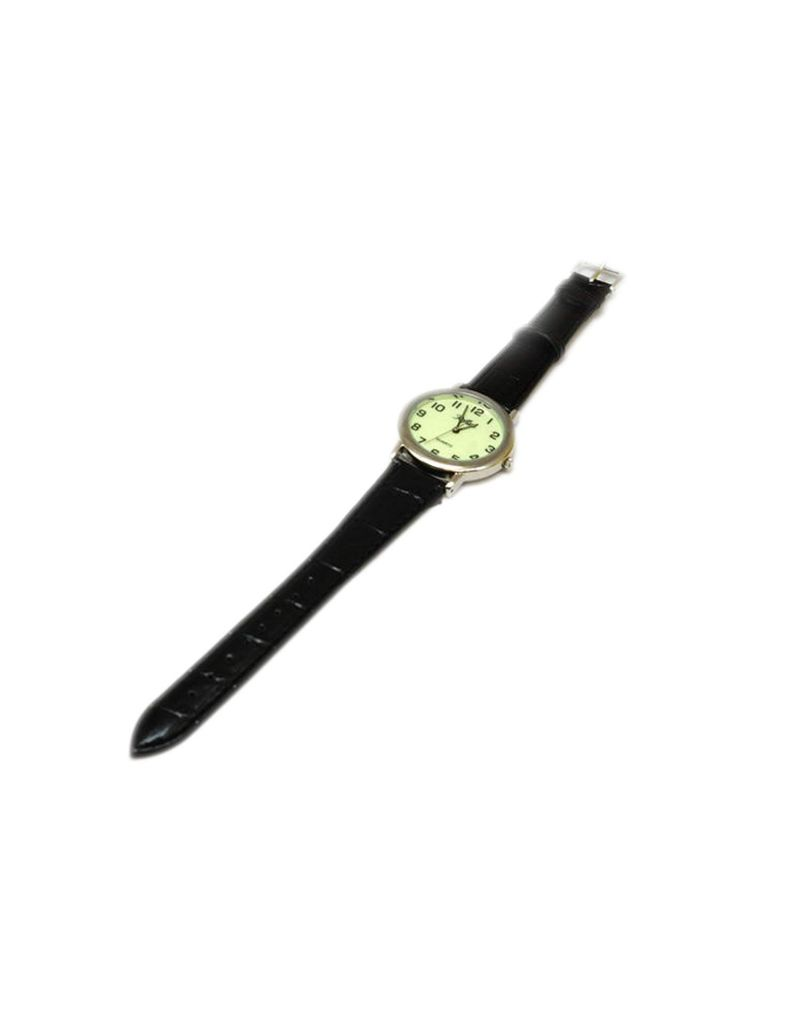 Reflex Super Lumibrite Dial Black Gents Watch LUM001
